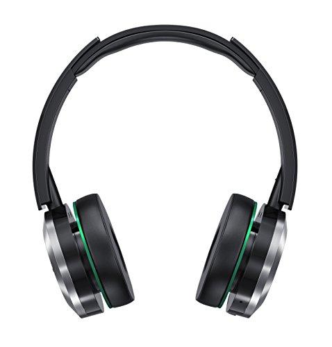 Panasonic RP-BTD10E-K Cuffie Bluetooth, Circumaurali, 18-20000 Hz, 50 MW, 32 Ω, 4 cm