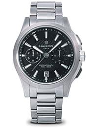 Reloj Lancaster Italy - Hombre OLA0666C/MB/SS/NR
