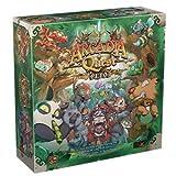 Asmodee Arcadia Quest: Pets Brettspiel, Erweiterung