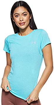 Under Armour Women's Ua Streaker 2.0 Short Sleeve Tees And T-Sh