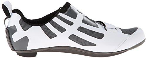 Pearl black Tri Carbon Izumi White V Fly Weiß Schwarz OrOSPv