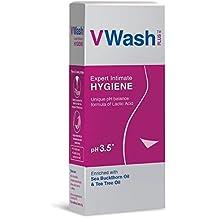 VWash Plus Intimate Hygiene Wash - 200 ml