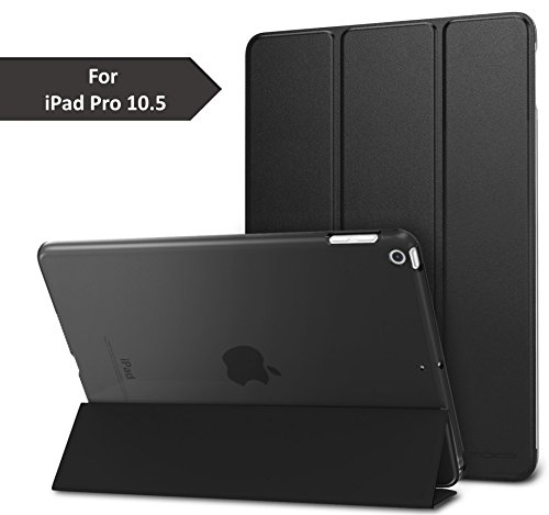 Zen Master PU Leather Trifold Case / Cover with Auto Sleep/Wake for...