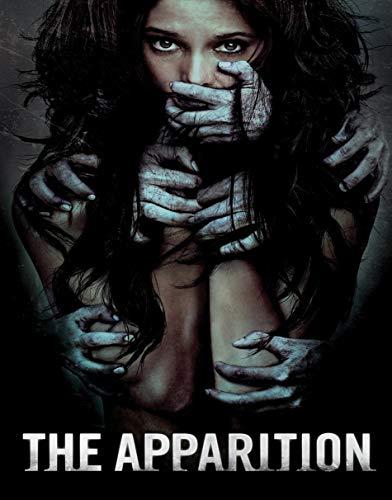 Apparition - Dunkle Erscheinung [dt./OV] (Tom Greene)