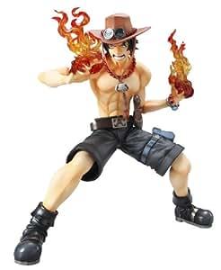 Megahouse One Piece Excellent Model P.O.P PVC Statue NEO-DX Portgas D. Ace 19 cm