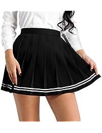 b6fcafe2d345ce Amazon.fr : Haut - Jupes / Femme : Vêtements