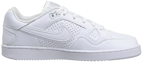 Nike 616775 005 Son Of Force Herren Sportschuhe - Running Weixdf (White/Black 101)