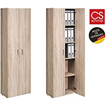 suchergebnis auf f r b roschrank eiche sonoma. Black Bedroom Furniture Sets. Home Design Ideas