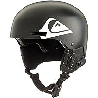 Quiksilver Axis Helmet, Hombre, Black, L