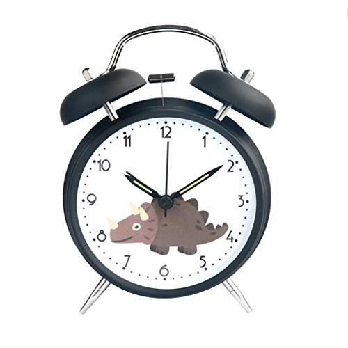 Despertador LITING_Wang Reloj Mesa de Juguete para niños ...