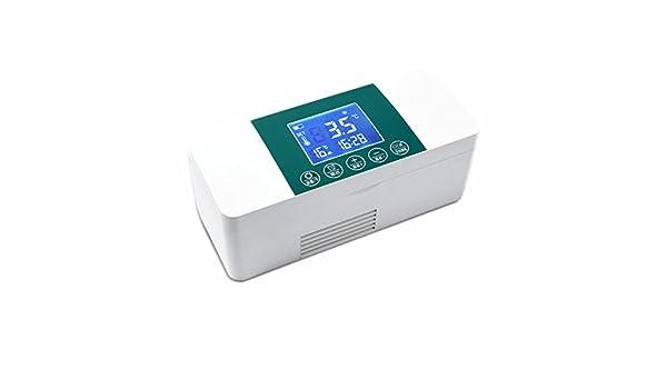 Kleiner Tragbarer Kühlschrank : Wjjh hm insulin tragbarer kühlschrank kleiner drogenthermostat