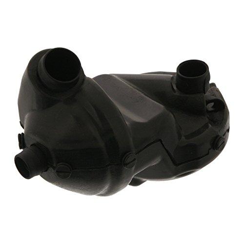 Febi Bilstein 39653 Soupape de ventilation pour de carter - Lot de 1