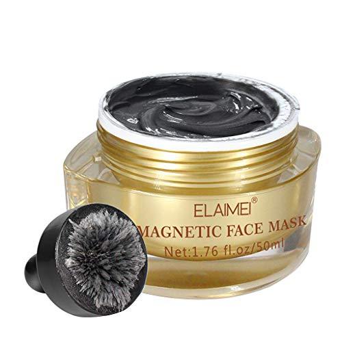 SLYlive ELAIMEI Dead Sea Mud Magnetic Mask