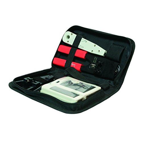 LogiLink Netzwerk Werkzeug Set mit Tasche - 3
