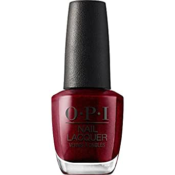 OPI, Smalto per unghie, I'M Not Really A Waitress, 15 ml