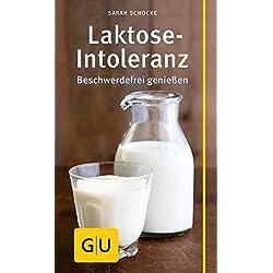 Laktose-Intoleranz (GU Kompass Gesundheit)