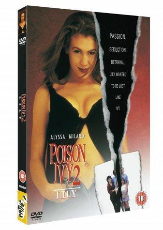 Poison Ivy 2 : Lily [DVD] [1995] by Alyssa Milano