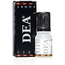 DEA CUBA aroma concetrato 10ml