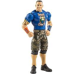 WWE Basic #82 - John Cena - Action Figure Mattel Wrestling