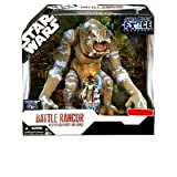 Star Wars Super Battle Pack: Force Unleashed Battle Rancor