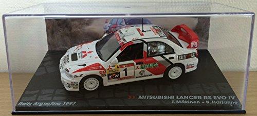 143-rally-car-mitsubishi-lancer-rs-evo-iv-makinen-harjanne-rally-argentina-1997-ixo-1-43-rallye