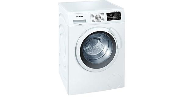 Siemens ws t slim line waschmaschine weiß cm tief eek a