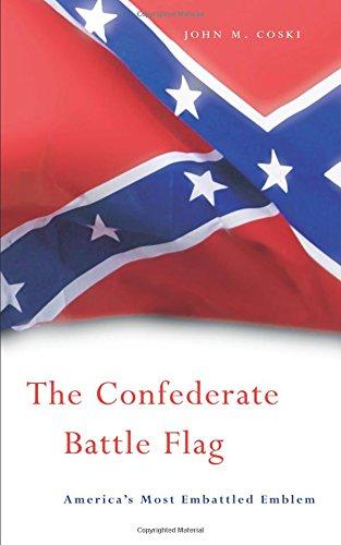 The Confederate Battle Flag: America's Most Embattled Emblem - Battle Flag