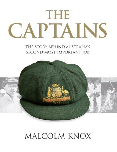 Captains, The por Malcolm Knox