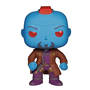 Funko Pop Yondu (Guardianes de la Galaxia 74) Funko Pop Guardianes de la Galaxia