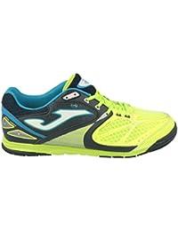 Joma Lozs. 611. PS Shoes–Unisex, Colour fluorine