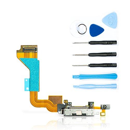 teparto Dockconnector für iPhone 4 (USB Ladebuchse)