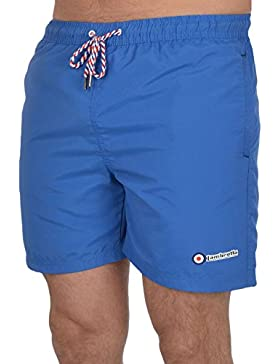 Lambretta - Bañador - para hombre Azul azul XXX-Large