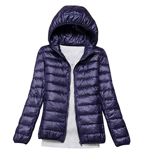 online store 58877 a3ac8 ᐅᐅ】winterjacke damen marine - Top 10 Listen statt Test ...