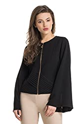 Kazo Womens Jacket (114961BLACKXL_Black)