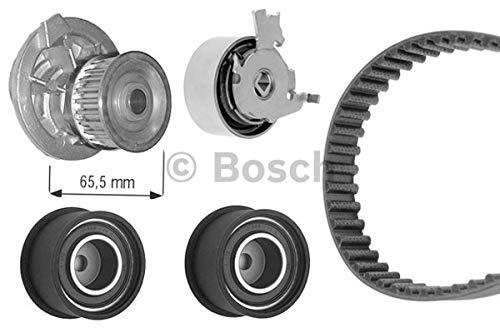 Bosch Wasserpumpe + Zahnriemensatz 1 987 948 885