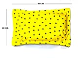 #8: Rai / Mustard Seed Pillow for New Born Baby + 2 cover FREE!!!