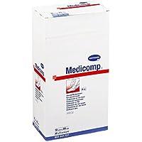 Medicomp Kompressen 10x20 cm Steril, 25X2 St preisvergleich bei billige-tabletten.eu