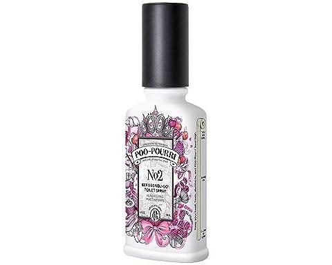 Poo Pourri spray original pour WC