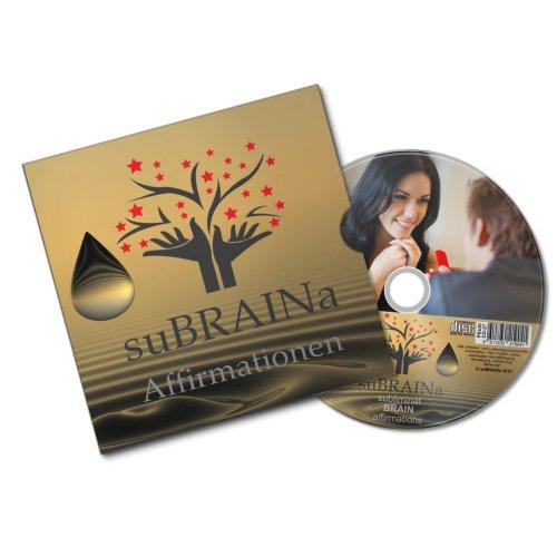 Affirmationen Partnersuche für SIE - CD mit 5 Tracks