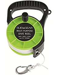 Scubapro - Multi Purpose Reel 50 M, color 0
