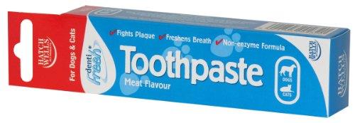 Artikelbild: DentiFresh Zahnpasta für Hunde und Katzen zum Aufhängen Pack (12Stück)