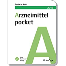 Arzneimittel pocket 2018 (pockets)