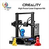 3 idea Imagine Create Print Creality DIY Kit 3D Printer, Resume Printing V-Slot