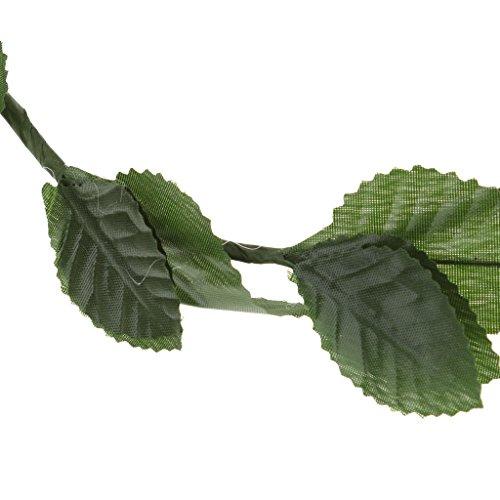 Grünes Blatt Römischen Griechischen Göttin Lorbeerkranz Kostüm Stirnband