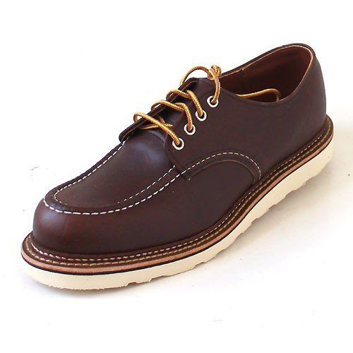 Red Wing 8109 mahogany