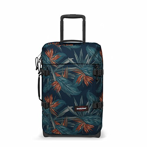 Eastpak TRANVERZ S Bagage cabine, 51 cm, 41.5 liters, Multicolore (Orange Brize)