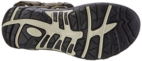 Northland Professional Unisex-Erwachsene Outback Sandals Sport-& Outdoor Mehrfarbig (Olive/CAMEL/SAND)