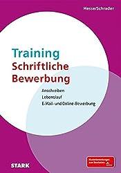 Hesse/Schrader: Training Schriftliche Bewerbung