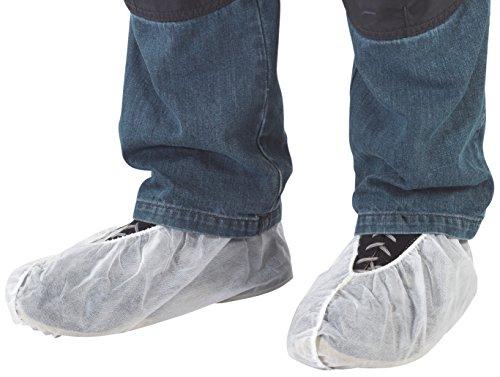 Preisvergleich Produktbild Wolfcraft 1 Schuhüberzieher 2 Paar, 4877000
