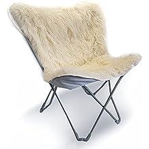 suchergebnis auf f r butterfly sessel. Black Bedroom Furniture Sets. Home Design Ideas